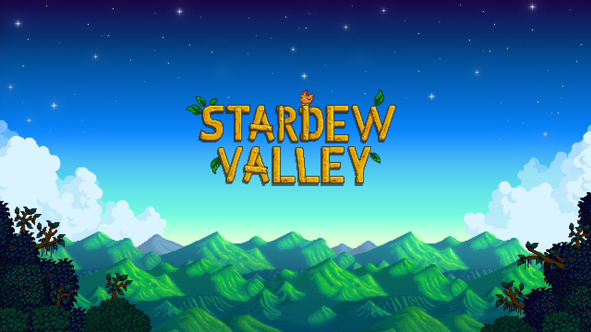 Stardew Valleyが3/14日にGoogle Plya Storeに登場か